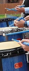 Snare Drum lernen