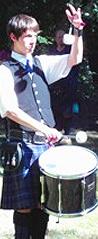 Tenor Drum lernen