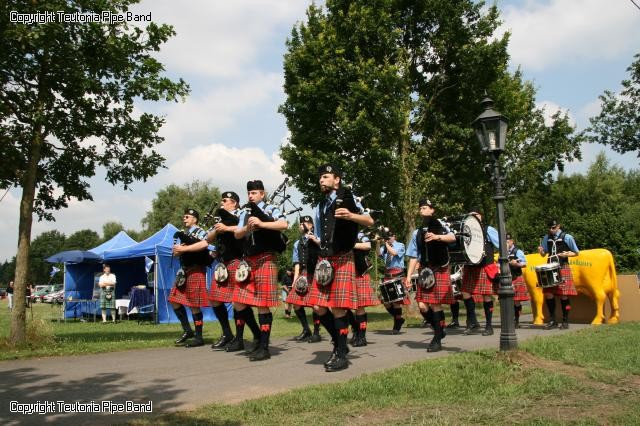 Highland Games Hamm 2009