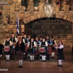 Musikschau Schottland Lemgo 2009