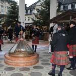 Weihnachtsmarkt Bad Pyrmont 2009