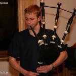 1. TEUTONIA Band-Workshop 2009