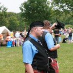 Highland Games Hamm 2010