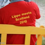 Lippe meets Scottland 2010