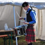 13. Highland Games Machern 2010