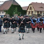 Highland Games Kloster Buch / Leisnig 2011