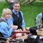 Highland Games Kloster Buch / Leisnig 2011
