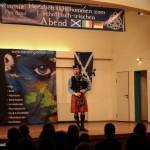 1. schottisch-irischer Abend | Bürgerhaus Schlangen 2012