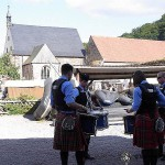 Kloster Buch 2013