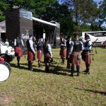 International Hei(de)land Games, Hermannsburg 2014