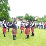 International Hei(de)land Games, Hermannsburg 2014